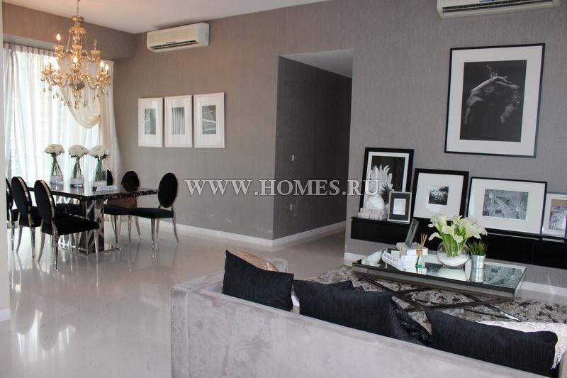 Великолепные апартаменты в элитном жилом комплексе