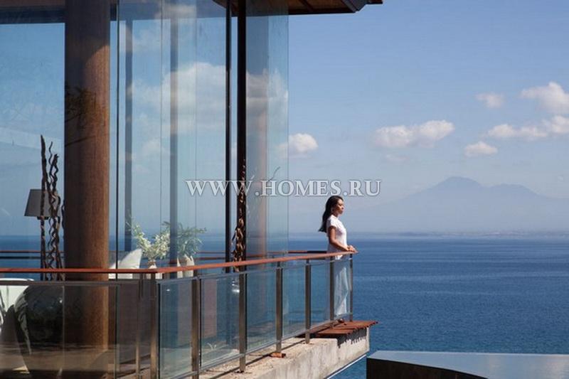 Шикарный дом на Бали