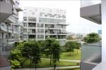 Комфортабельные апартаменты с видом на океан