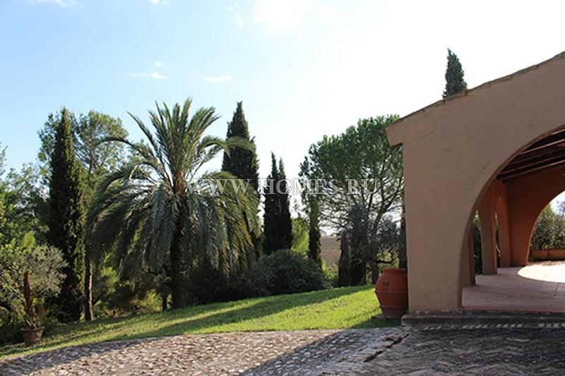 Прекрасный дом в Абруццо