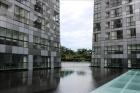 Прекрасные апартаменты в ультра-современном комплексе
