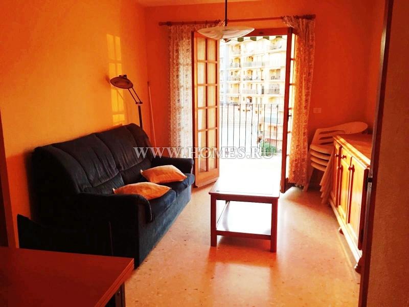 Превосходные апартаменты в Валенсии