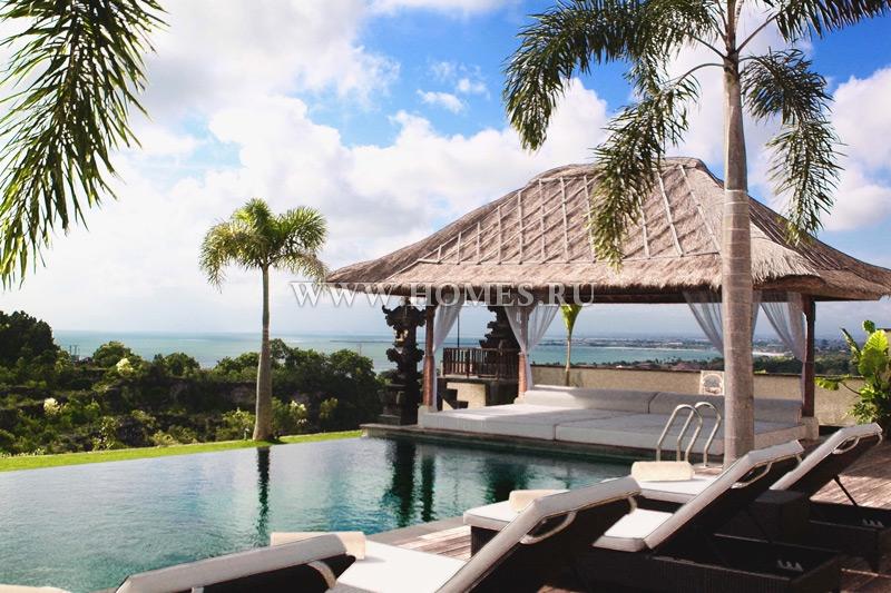 Прекрасная вилла на Бали