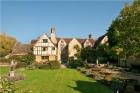 Уникальное поместье в графстве Глостершир