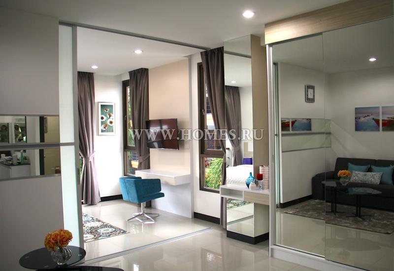 Прекрасный апартамент на Пхукете