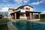 Красивый 2 этажный каменный дом, Вишнян, полуостров Истрия