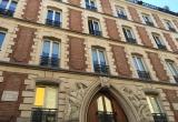 Чудесная квартира  в 6 округе Парижа