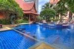 Прекрасные апартаменты в Таиланде