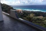 Дзамброне, новая вилла на холме с отличной панорамой