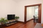 Квартира с туристической лицензией в Сан-Себастьяне