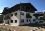 Шикарные апартаменты в Альпах