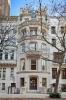 Великолепный городской особняк в Нью-Йорке