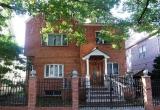 Прекрасный дом в Бруклине