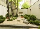 Элегантный городской особняк на Манхэттене