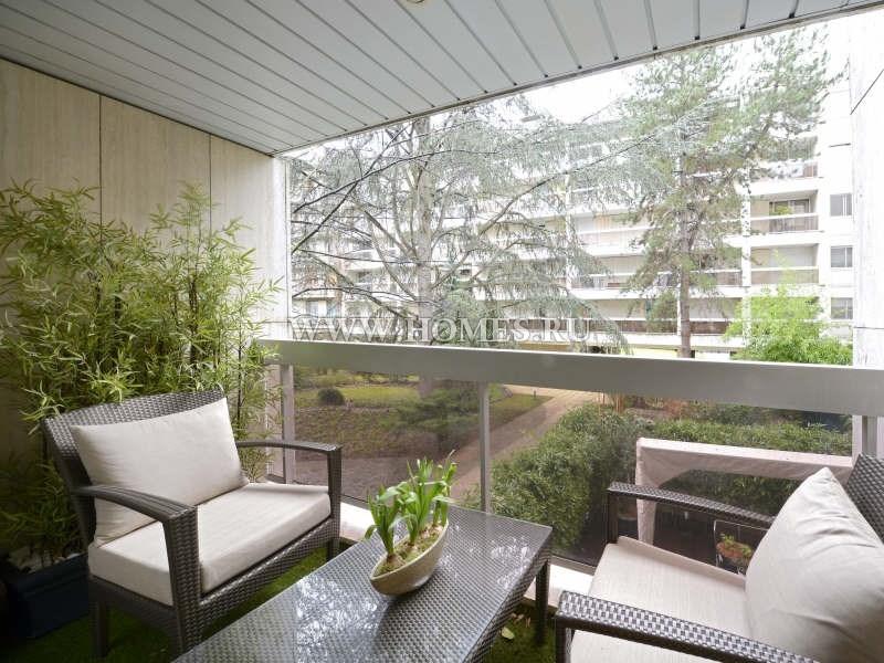 Симпатичные апартаменты в пригороде Парижа