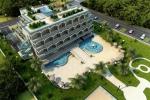 Новая гостиница в Хорватии