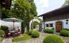 Прекрасный дом в Австрии