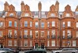 Роскошная квартира в Найтсбридже
