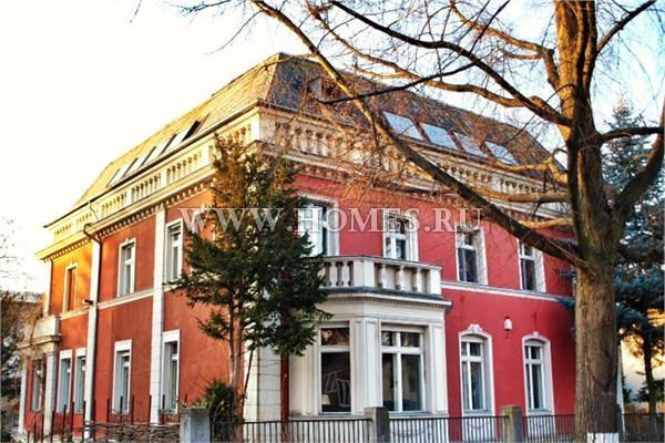 Великолепная вилла в Берлине