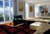 Прекрасные апартаменты в Берлине