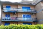 Анцио, хороший апартамент рядом с морем