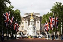 Новости рынка → Цены на недвижимость Лондона выросли почти на четверть