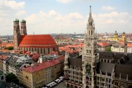 Аналитика → Коммерческая недвижимость Германии: плюсы и минусы приобретения