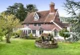 Элегантный дом в графстве Кент