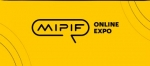 MIPIF online EXPO пройдет 15-21 июня 2020