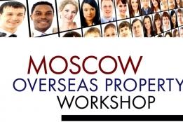 События → 21 апреля 2016 состоится VI Moscow Overseas Property Workshop