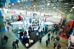 События → Юбилейная выставка MPIRES 23-24 марта в Москве