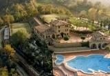 Великолепная гостиница в Марке