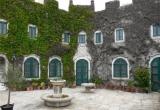 Восхитительный замок в городе Вила-Нова-де-Милфонтеш
