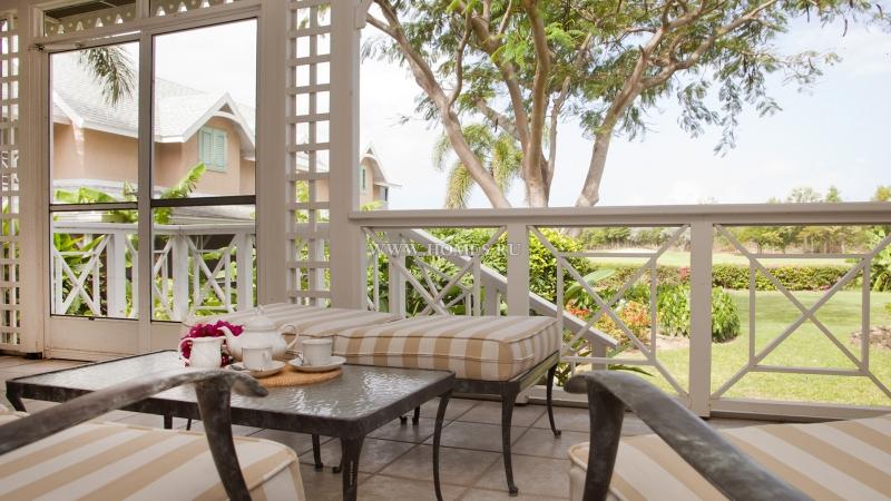 Симпатичный дом на острове Невис