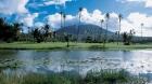Современные виллы на Пиннис-Бич, остров Невис