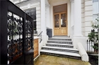 Замечательный дом в Лондоне