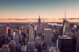 Новости рынка → Составлен список самых влиятельных мегаполисов