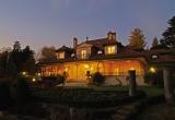 Прекрасный особняк в Монтрё