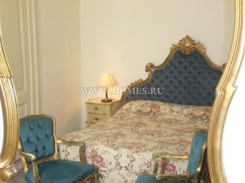 Симпатичный отель в регионе Венето