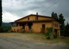 Тосканский дом неподалеку от Пизы