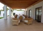 Великолепная современная вилла на Балеарских островах
