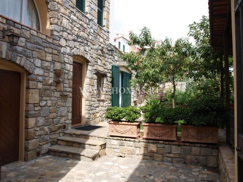 Прекрасный апартамент в Сан – Ремо