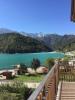 Изумительные апартаменты на озере Барчис