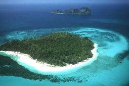 Таиланд. География и климат