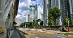 Великолепные апартаменты в Сингапуре
