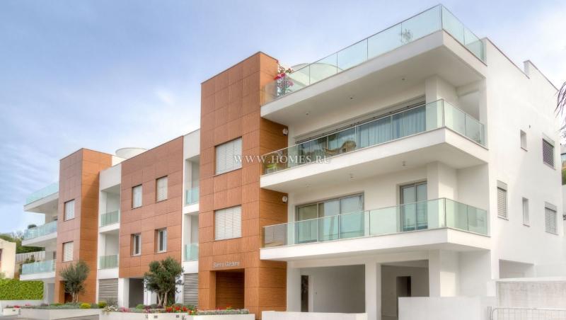 Великолепные апартаменты на Кипре