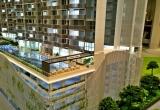 Потрясающие апартаменты в Сингапуре