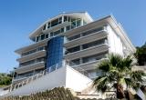 Вибо Марина, просторные апартаменты с рокошным видом на море