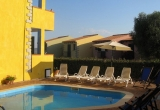 Современные апартаменты на острове Сардиния