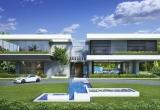 Великолепный дом в Беверли-Хиллз